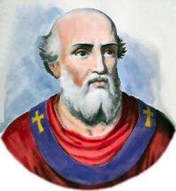 Pope St John I